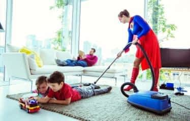 tips to keep a House clean and tidy
