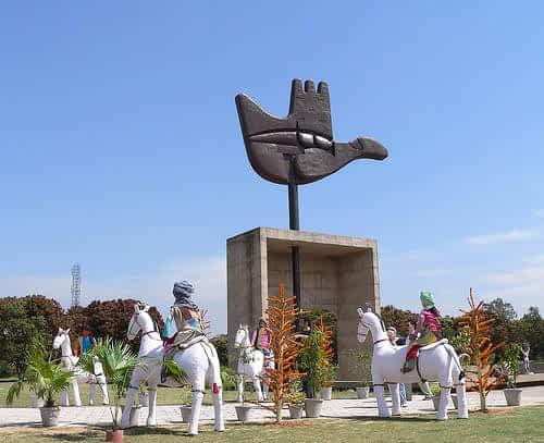 Best Tourist Places Chandigarh