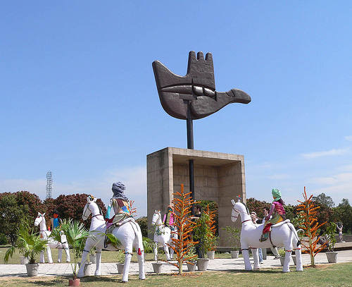 Best Tourist Places Chandigarh