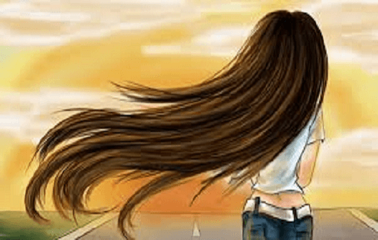 Top 5 Home Remedies for Beautiful Long Hair