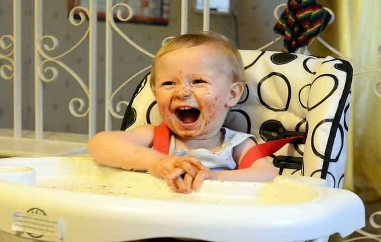 best high chairs India