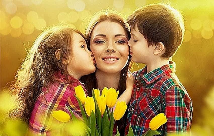 Motherhood Challenges