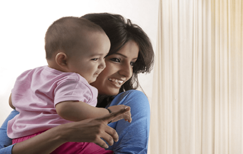 3 Must have Products for Every New Mom